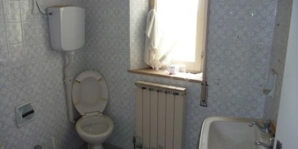 Casa a schiera da ristrutturare chiamacasa agenzia - Allargare porta interna ...