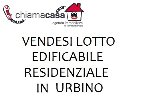 Lotto edificabile residenziale chiamacasa agenzia for Piani di casa europei per lotti stretti